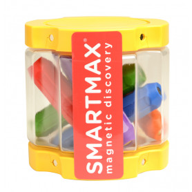 Smartmax Transparent Containers 6 Long Bars - NEW 2013