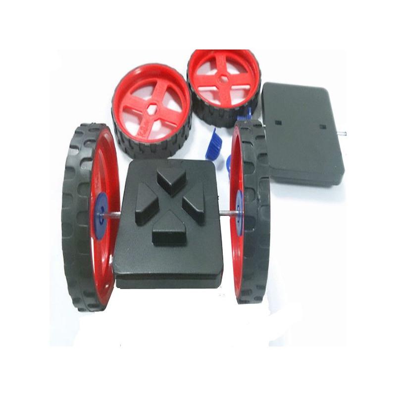 Magformers/Magsmartes wheels