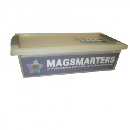 Magformers Box 46 teilig
