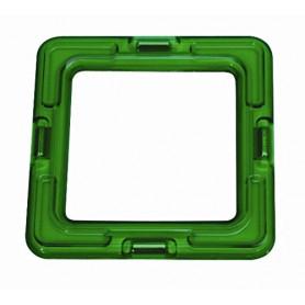 Quadrat 6-er Set