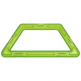Isosceles Trapezoid 6pcs.