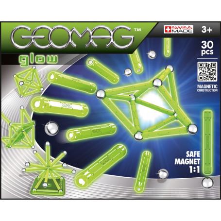 Geomag Kids Glow 30
