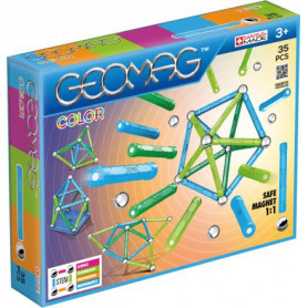 Geomag Color 35
