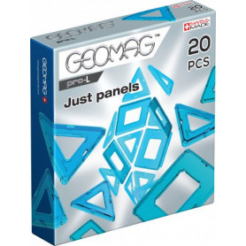 Geomag Pro-L Pocket Panels